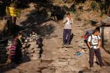 Ganesh and Prem, Langtang Valley