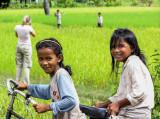 2005 Siem Reap and Tonlé Sap (Cambodia)