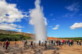 2010 Geysir and Gulfoss (Iceland)
