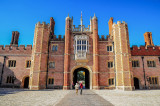 2010 Hampton Court Palace (England)