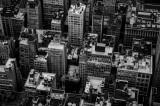 2011 New York City B&W, NY (USA)