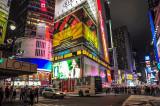 2011 New York City by Night, NY (USA)