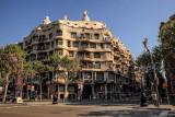 Casa Milà, Barcelona