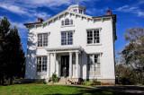 Captain Palmer House, Stonington