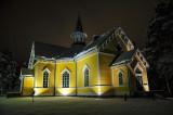 2012 Petäjävesi by Night (Finland)