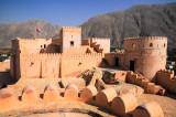 2012 Nakhal Fort (Oman)