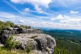 2012 ☆ Sudetes ☆ Table Mountains NP (Poland)