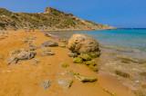 Ghajn Tuffieha Beach
