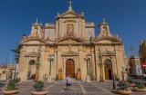 St. Paul's Church, Rabat