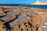 Salt Pans, Xwejni Bay