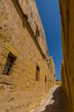 The citadel, Victoria