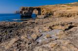 Azure Window, Dwejra Point