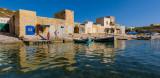 Inland Sea, Dwejra