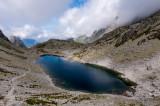 2012 ☆ High Tatras ☆ Bielovodská Dolina up to Východná Vysoká (Slovakia)