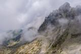 Divá Veža 2373 m