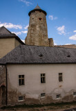 Stara Lubovna Castle