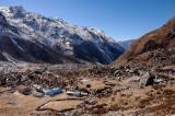 Kyanjin Gompa 3870m