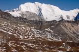 Shisha Pangma 8013m