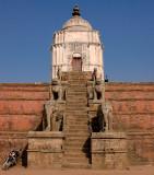 Fasidega Temple, Bhaktapur