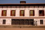 Royal Palace, Durbar Square in Bhaktapur