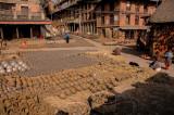 Pottersclay Square, Bhaktapur