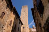 2006 ☆ Tuscany ☆ San Gimignano (Italy)