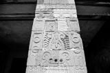 2004 Teotihuacan B&W (Mexico)