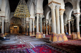 2013 The Great Mosque in Kairouan (Tunisia)