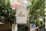 Rothschild Ave Tel Aviv