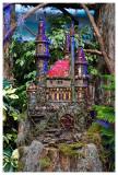 An enchanting castle