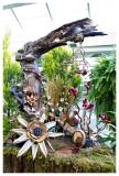 A fairy treehouse