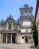 141 Evora Igreja de Nossa Senhora de Graca.JPG