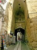 344 Coimbra Arco de Almedina.JPG