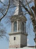 276 Topkapi Second Court Tower of Justice.JPG