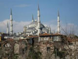 699 Blue  Mosque and Sea Walls.jpg