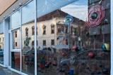 Budapest Reflections