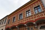 Buda Castle District Architecture