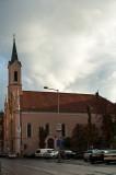 Cappucin Church