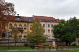 Corvin Square