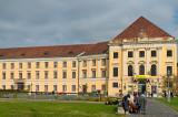 The Court Theatre Of Buda