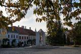 Óváros Square