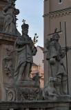 Holy Trinity Column