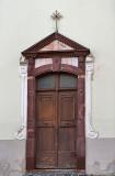 Franciscan Church Door