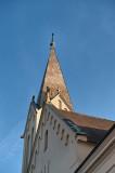 Franciscan Church Spire