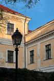 Lantern At Vár Street