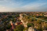 Veszprem Panorama