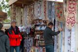 Local Craft Market   (Budavári Sokadalom)