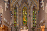 St. Michael's Cathedral - High Altar