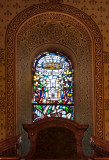 St. Michael's Cathedral - Stained-Glass Window
