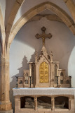 St. Michael's Cathedral - The Undercroft